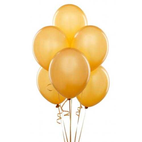 Altın renk balon